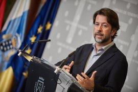 """Alonso cree que el aviso de Antona (PP) de hacer oposición dura si no cogobiernan es """"de patio de colegio"""""""