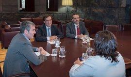 El Gobierno de Canarias inyecta 4,3 millones a las dos universidades canarias para mantenimiento de infraestructuras