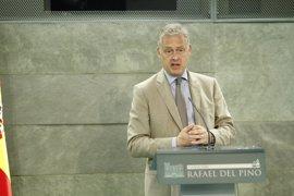 """El embajador británico aboga por un acuerdo de libre comercio, sin barreras y el """"más ambicioso"""" de la historia de la UE"""