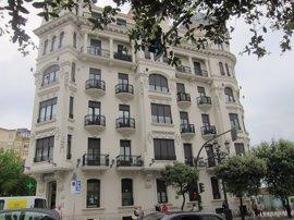 El precio de la vivienda baja un 0,6% interanual en Cantabria en el segundo trimestre