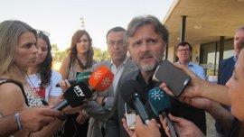 """Fiscal pide cautela y asegura que la BIIF """"está ultimando"""" el informe sobre la investigación del incendio"""