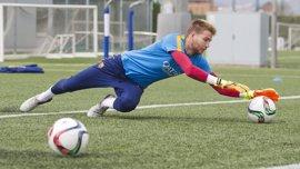 Ortolà regresa al FC Barcelona