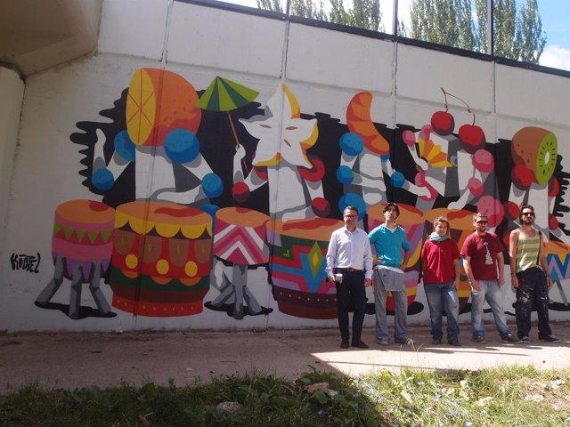 Artefacto Verano 2017 Festival Urbano