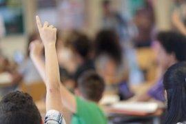 """La Abogacía no ve """"afectación ni marcha atrás"""" en la matriculación por la suspensión del plurilingüismo"""