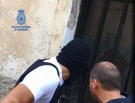 La Policía desmantela cuatro puntos de venta de droga en Manacor y Porto Cristo (Mallorca)