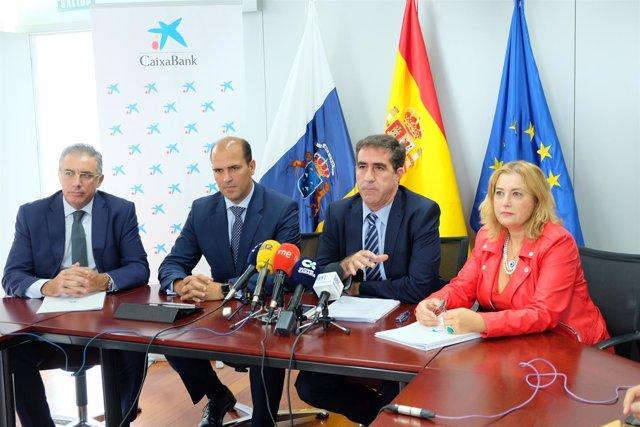 Nota De Prensa Consejería De Empleo, Políticas Sociales Y Vivienda Gobierno De C