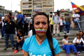 Reporteros Sin Fronteras alarmados por situación de periodistas en Venezuela