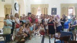 Bujalance (Córdoba) acoge el primer debate feminista de la provincia que organiza el IAM