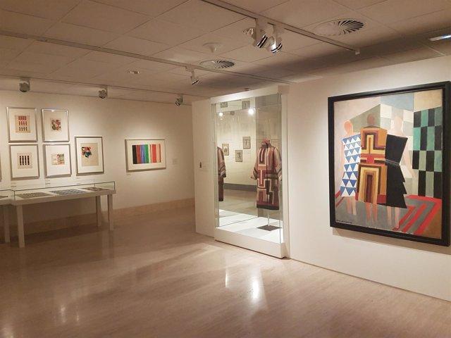 Exposición Museo Thyssen-Bornemisza