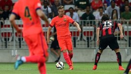 Gerard Deulofeu vuelve al FC Barcelona