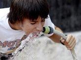 Foto: El mes que finaliza se convierte en el junio más cálido de los últimos 77 años