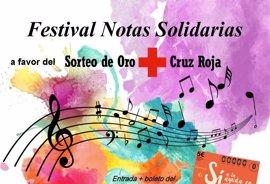 El Paraninfo de la ULL acoge un festival solidario a favor de Cruz Roja