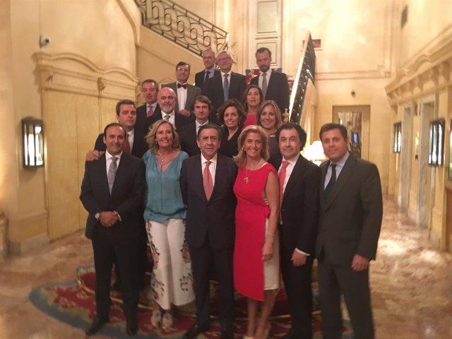Asamblea del Grupo Cofares