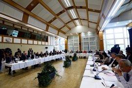 """Guterres afirma que quedan """"asuntos difíciles"""" por resolver en las negociaciones para reunificar Chipre"""