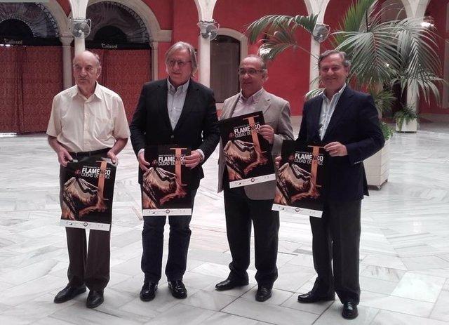 Presentación Premio Flamenco Ciudad de Jerez