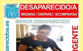 Buscan a un menor de 16 años desaparecido en Écija (Sevilla)