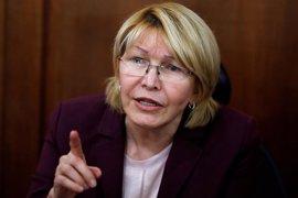 """Ortega pide medidas cautelares a la CIDH para """"proteger"""" a la Fiscalía venezolana"""