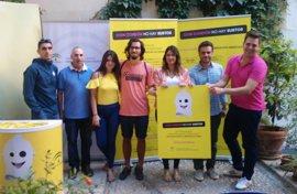 El Instituto Andaluz de la Juventud lanza en Granada una campaña en defensa de relaciones afectivo-sexuales saludables