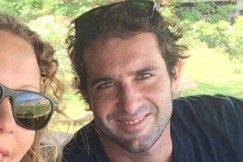 Cristian Bosco ya está en Cantabria e ingresa en el Hospital Valdecilla