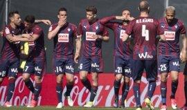 Watford, Kasimpasa y Schalke 04, rivales del Eibar en pretemporada