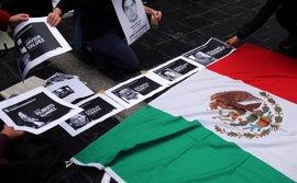"""La ONU califica 2017 como """"uno de los años más peligrosos"""" para los periodistas en México"""