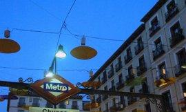 Metro abrirá este sábado sus líneas centrales 24 horas por el día central del Orgullo