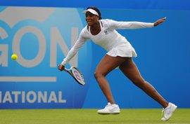 Venus Williams, denunciada por la familia del hombre que falleció tras su accidente en Florida
