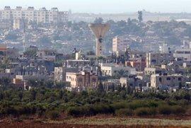 Israel comienza a absorber los residuos de Gaza por falta de electricidad en el enclave palestino