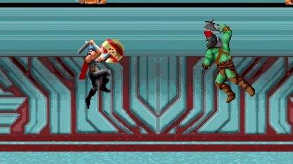 VÍDEO: Brutal tráiler de Thor: Ragnarok en versión 8 Bits