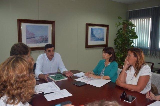 Plan para la Prevención de Absentismo Escolar en Huelva.