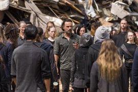 The Walking Dead: ¿Será esta la primera gran villana de la serie en la 8ª temporada?