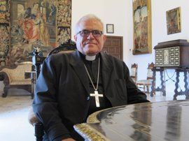 """El obispo de Córdoba señala que el Encuentro de Laicos mostrará que la Iglesia tiene """"una presencia muy fuerte"""""""