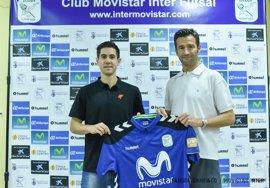 Bebe abandona ElPozo Murcia y ficha por Movistar Inter