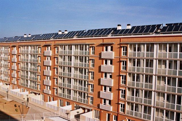 Economía convoca ayudas para fomentar el ahorro energético.