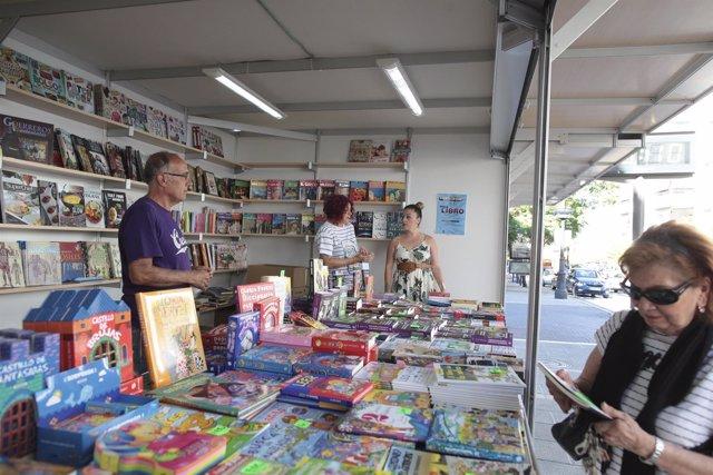 Nota Y Foto Cultura Feria Del Libro San Pedro