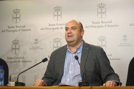 """Leal (Foro) critica la decadencia demográfica de Asturias mientras el Gobierno se dedica a """"organizar tertulias"""""""