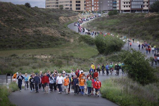 Paseos Saludables 2017