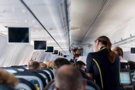 Un total de 1.665 vuelos y 262.885 pasajeros pasarán por los aeropuertos de Baleares este sábado en la operación salida