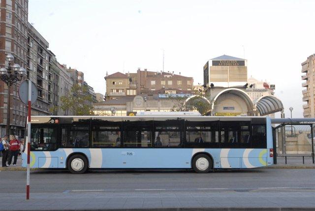 Autobús municipal