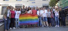 """El PSOE reivindica su """"legado"""" en materia de leyes LGTBI y asegura que """"seguirá luchando por los derechos de todos"""""""