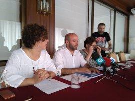 AM.- La dirección de En Marea presenta una propuesta para ampliar la coordinadora que es rechazada por los críticos