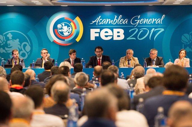 Jorge Garbajosa FEB