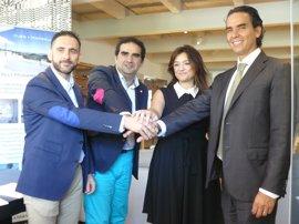Acosol firma un convenio para garantizar el suministro de agua a Ojén y zonas de Marbella