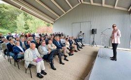 Navarra se convierte en un foro internacional en materia de arquitectura sostenible