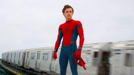 Tom Holland (Spider-Man) revela por qué Marvel no le dejó leer el guión de Vengadores: Infinity War