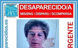 """La mujer desaparecida en Marín """"llevaba unos días mal"""" y estuvo internada por depresión"""
