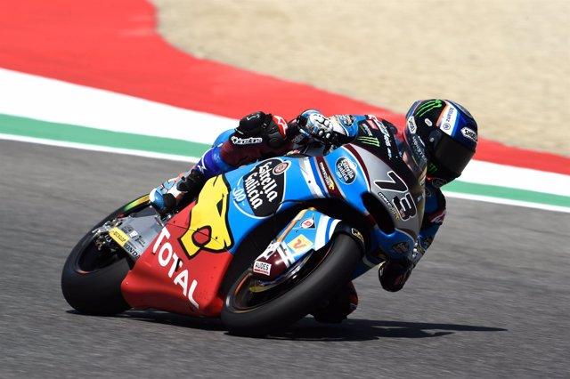 Àlex Márquez Italia