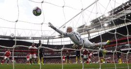 El Chelsea ficha a Willy Caballero