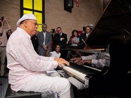 Chucho Valdés agota las entradas para el concierto que clausura este domingo el Festival Internacional de Jazz de Getxo