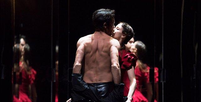 La Compañía Nacional de Danza lleva su 'Carmen' a El Batel